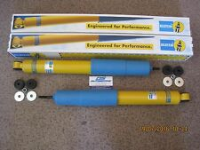 Ford Escort Rs2000 Mexico Group 1 Bilstein Turreted Rear Shock Absorbers Shocks
