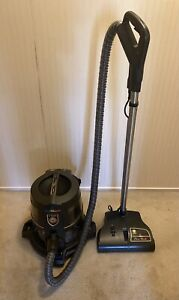 Rainbow Gold Series 2 speed Canister vacuum E2 Type 12 ~ GREAT ~