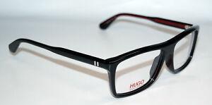 HUGO BOSS Brillenfassung Brillengestell Eyeglasses Frame HUGO 0112 7YN