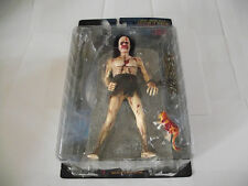 FULL Moon Toys leggende del castello Horror Freak Figura