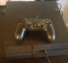 SONY PS4 PLAYSTATION 4 500GB CUH-1115A