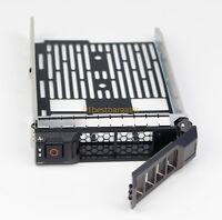 "Dell G176J 2.5/"" SAS//SATA HDD Tray Caddy MD1220 MD3220 MD3620i MD1120 12PCS DHL"