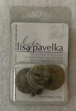 Lisa Pavelka Celebration Foil Collection 6 Sheets
