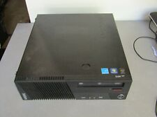 Lenovo M93p Barebone Motherboard and Power supply and a case only