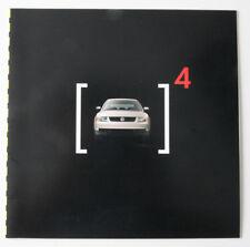 VW VOLKSWAGEN PASSAT 1999 dealer brochure - French - Canada - HS1002000318
