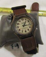 Casio Forester Illuminator Sports Wrist Watch  F69