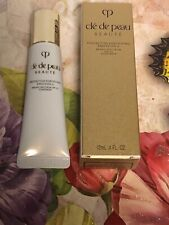 Cle De Peau Protective Fortifying Emulsion SPF 22 Sunscreen 12ML NIB
