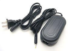 AC Power Adapter For AC-3V Fujifilm FinePix A350 A400 A500 A510 A600 A610 A920