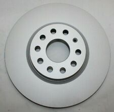 AUDI SEAT SKODA VW BOSCH COATED VENTED FRONT BRAKE DISC 312MM