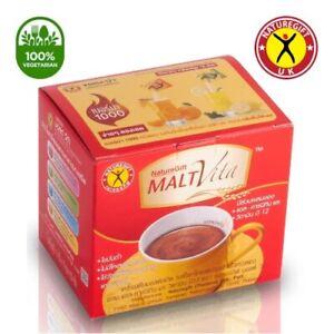 Nature Gift Malt Vita Natural Weight Loss Slimming Drinks 10 Sachets