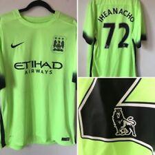 9d942b52c Manchester City Away Memorabilia Football Shirts (English Clubs) for ...