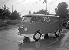 Negativ-VW-Bus-T1-Bulli-Ritz-Biscuits-Zwieback-Bern-Bethlehem-Schweiz-1960-41