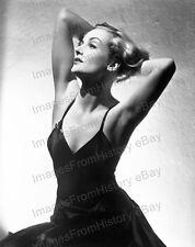 8x10 Print Carole Lombard Nothing Sacred 1937 #5501201
