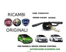 DEVIOLUCI FIAT ORIGINALE 735521315 FIAT GRANDE PUNTO PUNTO EVO NO CRUISE CONTROL