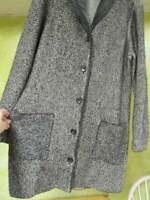 J. Jill Sweater Coat Cardigan Sweater