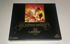 Gone With the Wind (VHS, 1990, 2-Tape Set)