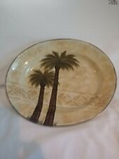 Rare Extra Large Mint Tabletops Bellagio Platter Serving Plate