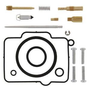Carburetor Repair Kit For Suzuki RM 250 1999