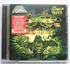 Gama BombTerror Tapes AFM Records 2013 Trash Metal Heavy Metal