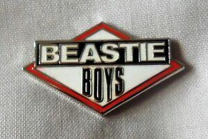 **BRAND NEW** Beastie Boys enamel pin badge. Hip-Hop, Def Jam, Run DMC, Eminem