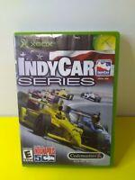 IndyCar Series - Xbox New & Sealed