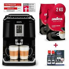 Krups - Coffee Maker Automatic 15 BAR, 1450 W, Screen Touch Stainless Steel