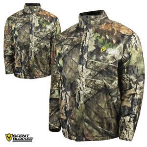 Scent Blocker Insulated Waterproof Jacket (M)- MOC