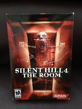 SILENT HILL 4 *NEW* The Room PC game