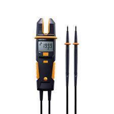 Testo 755-1 (0590 7551) Current/Voltage Meter, 200 A AC, 600 V AC/DC