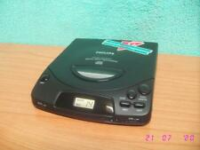 Discman Walkman reproductor CD PHILIPS AZ-6840 Stereo portable CD Player vintage