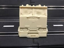 1/32 RESIN GMC Crackerbox COE Cabover Semi Truck Cab