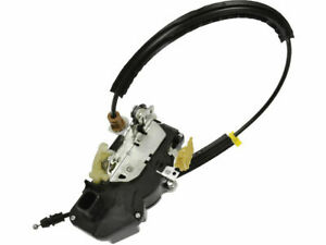 For 2012-2013 Chevrolet Silverado 3500 HD Door Lock Actuator SMP 64793NQ