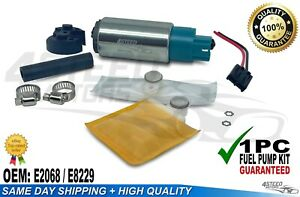New OE replacement  Fuel Pump & Install Kit 04 w/ Lifetime Warranty E2068 .