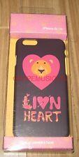 GIRLS' GENERATION SMTOWN Artium SUM OFFICIAL GOODS LION HEART iPhone CASE 6s/6 B