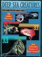 Postal Service 10 Large Postcards W/O Postage Inc. 5 1-X14 Posters In Orig. Pkg.