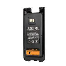 Li-ion Battery de 7.4V 2200mAh para Retevis RT82,TYT MD-2017 DMR 2-Way Radios