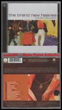 """THE BRAND NEW HEAVIES """"The Acid Jazz Years"""" (CD) 2001 NEUF"""