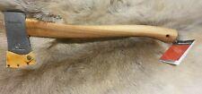 Hultafors TREKKINGBEIL H009 SV Axe Hatchet Beil Axt, Art.-Nr. 840086