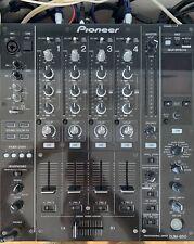 Table De Mixage Djm 850 pioneer