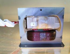 Mikrowelle Transformator GAL-700E microwave Mikrowellen Transformer HV RV Trafo