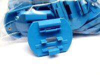 Lot 29 Sick 05.08.20 ABS-PC Plastic Blue Mounting Bracket