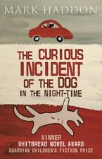 The Curious Incident of the Dog in the Night-Time: ... by Haddon, Mark Paperback