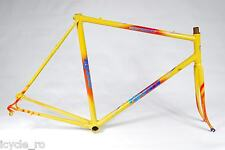 Rossin Performance Bicycle Frameset 58 cm Steel Classic Road Bike NOS