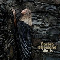 BARBRA STREISAND Walls VINYL LP BRAND NEW