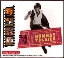 Bombay Talkies: The Original  CD - BRAND NEW  SEALED - Amitabh bachchan