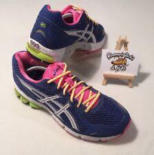 Women's Asics GT-2170 Running Trainers UK 6 'GYM YOGA JOGGING WALKING FITNESS'