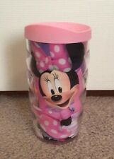 Tervis Minnie Mouse 10Oz. Tumbler With Pink Lid