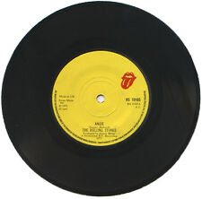 """ROLLING STONES  """"ANGIE c/w SILVER TRAIN""""    STUNNING TRACK  LISTEN!"""