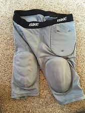 Bike football girdle size medium
