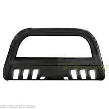 Broadfeet Bull Bar Front Bumper Guard Skid plate [Fits: 2007-2014 Honda CRV]